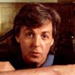 Purchase Paul McCartney MP3