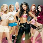 Purchase Pussycat Dolls MP3