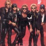 Purchase Scorpions MP3