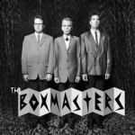 Purchase The Boxmasters MP3