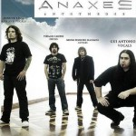 Purchase Anaxes MP3