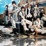 Purchase Kis-My-Ft2 MP3