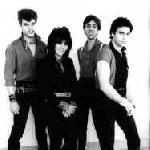 Purchase Joan Jett & The Blackhearts MP3
