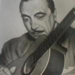 Purchase Django Reinhardt MP3