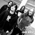 Purchase These Four Walls MP3