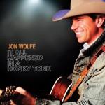 Purchase Jon Wolfe MP3
