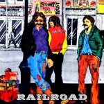 Purchase Railroad MP3