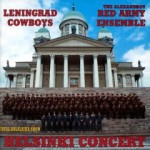 Purchase Leningrad Cowboys & The Alexandrov Red Army Ensamble MP3