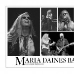 Purchase Maria Daines MP3