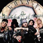 Purchase Guns N' Roses MP3