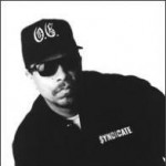 Purchase Ice T MP3