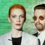 Purchase Eurythmics MP3