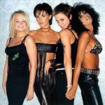 Purchase Spice Girls MP3