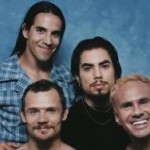 Purchase Red Hot Chili Peppers MP3