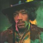 Purchase Jimi Hendrix MP3