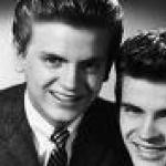 Purchase The Everly Brothers MP3