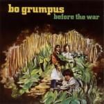 Purchase Bo Grumpus MP3