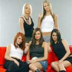 Purchase Girls Aloud MP3