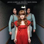Purchase Jenny Lewis & The Watson Twins MP3