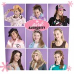 Purchase Girl Authority MP3