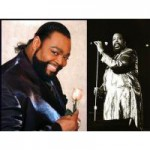 Purchase Barry White MP3
