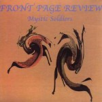 Purchase Front Page Review MP3