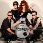 Purchase The Cramps MP3