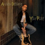 Purchase Andrew Debarge MP3