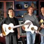 Purchase California Guitar Trio MP3