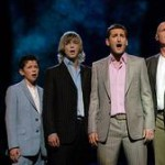 Purchase Celtic Thunder MP3