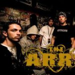 Purchase The Arrs MP3