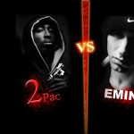 Purchase 2Pac & Eminem MP3