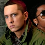 Purchase Eminem & Lil Wayne MP3