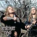 Purchase Deströyer 666 MP3