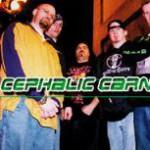 Purchase Cephalic Carnage MP3