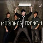 Purchase Marianas Trench MP3