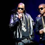 Purchase Jay-Z & Kanye West MP3