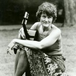 Purchase Peggy Seeger MP3