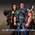Purchase Austrian Death Machine MP3
