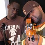 Purchase Black Violin MP3