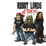 Purchase Robot Lords of Tokyo MP3