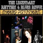 Purchase The Legendary Rhythm & Blues Revue MP3