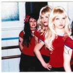 Purchase The Priscillas MP3