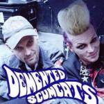 Purchase Demented Scumcats MP3