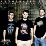 Purchase Abominable Putridity MP3