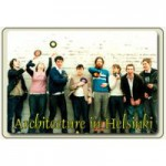 Purchase Architecture In Helsinki MP3