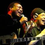 Purchase George Benson & Al Jarreau MP3