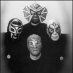 Purchase Los Straitjackets MP3