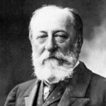 Purchase Camille Saint-Saëns MP3