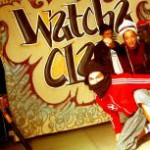 Purchase Watcha Clan MP3
